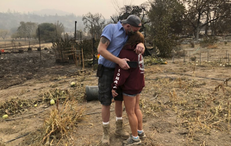 California Fires: How is it affecting people? What are they doing to deal with the change?