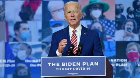 How Biden Plans to Control the Coronavirus