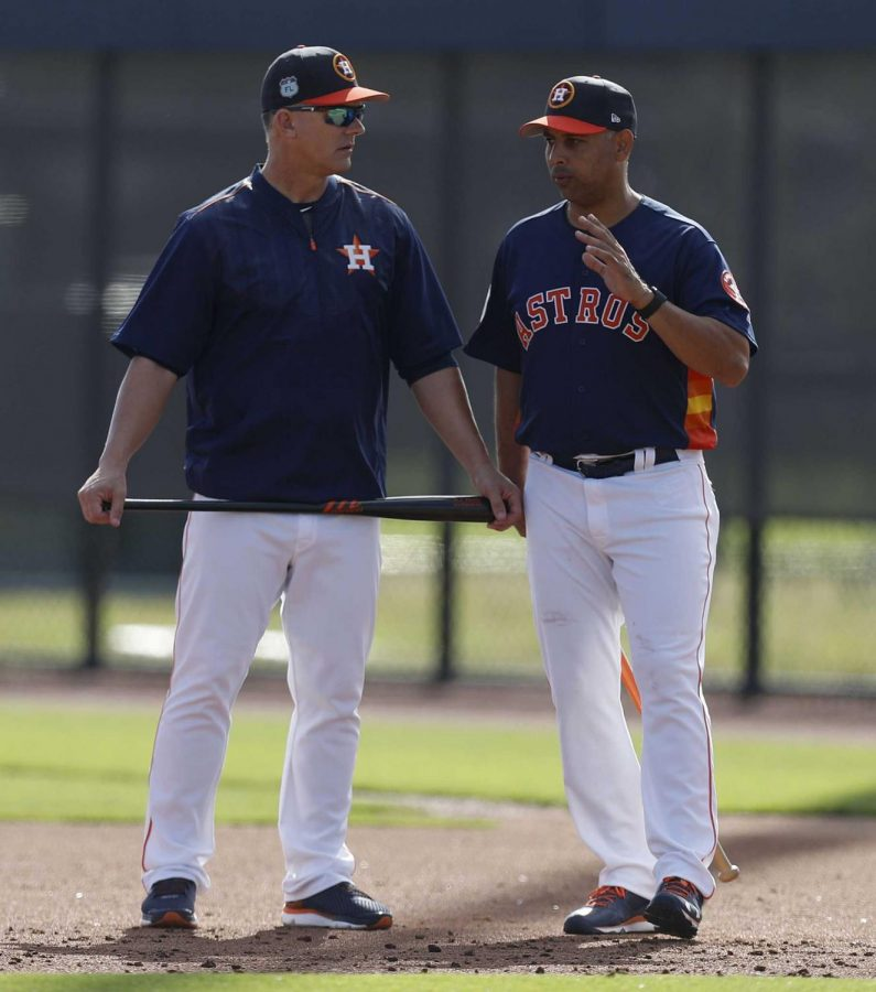 Two of the most despised coaches in the MLB get hired