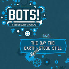 Bowditch's School Musical: BOTS!