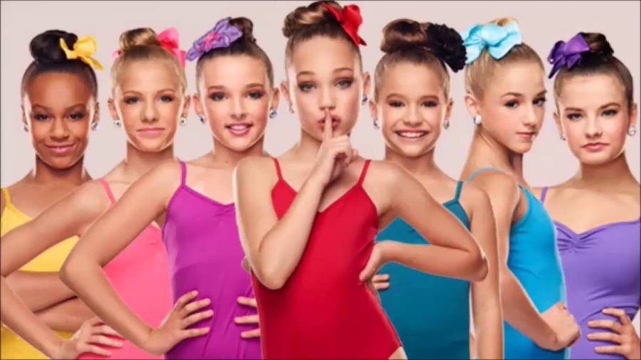 Dance Moms and Their Iconic Quotes