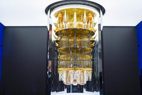 IBM provides Quantum Computers for all