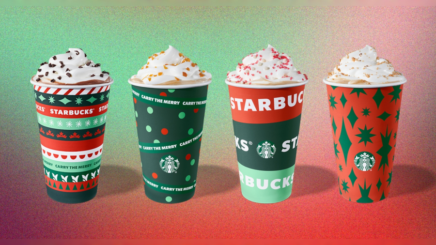 Starbucks+Holiday+Drinks