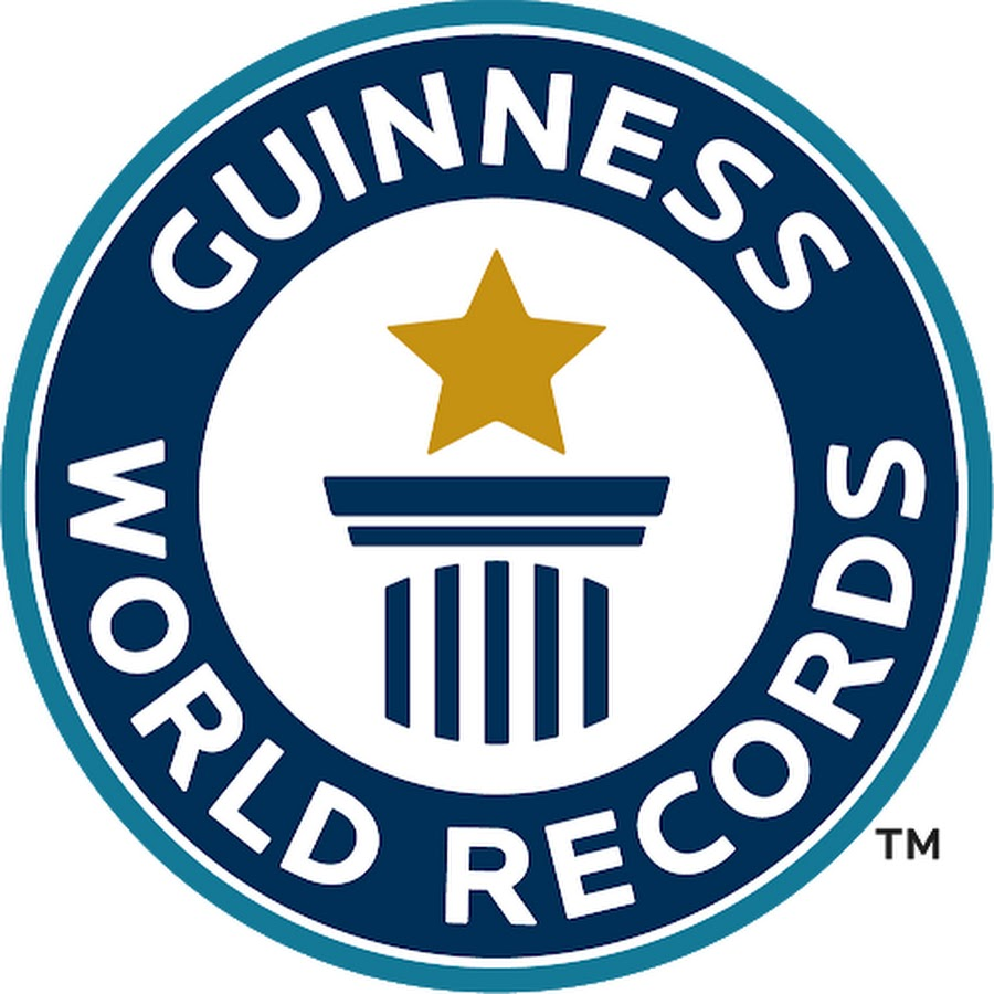 Some of the Weirdest and Coolest World Records
