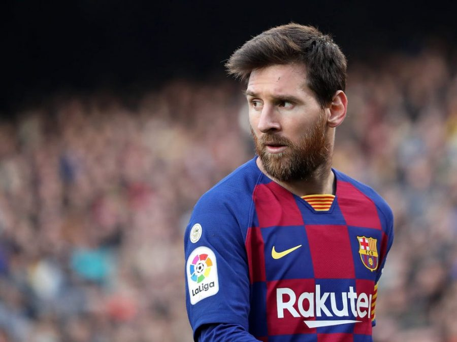 Who is Leonel Messi