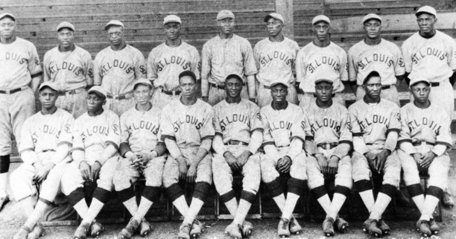 What are the Negro leagues? Why was baseball segregated back then?