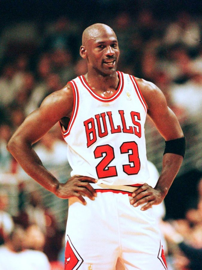 The Best Basketball player EVER