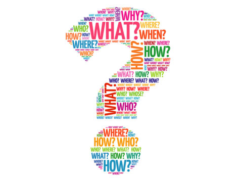 Common Questions that you may not Know the Answer to.