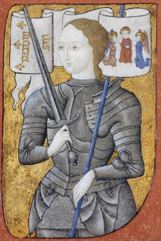 Joan of Arc: The Soldier to Remember