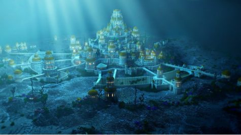 Cities of the Deep
