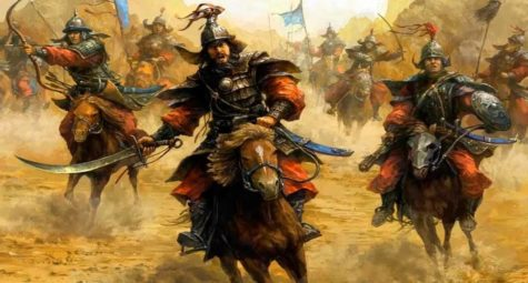 What were the Greatest Empires of History?